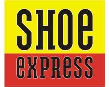 """Скачать векторное лого  """"Shoe Express """""""